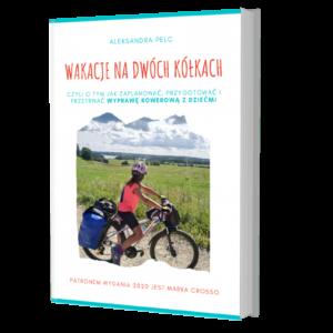 ebook wyprawa rowerowa